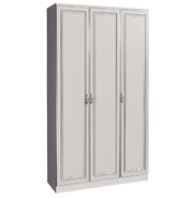 Шкаф для одежды 3-х дверный Мелания 1