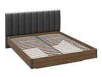 Харрис СМ-302.01.004 Кровать с мягкой спинкой (1600)