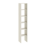 Лючия ТД-235.07.23-01 Комплект полок для шкафа углового