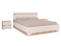 Кровать Анталия с ПМ