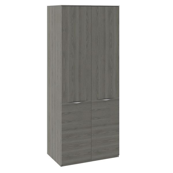 Шкаф для одежды с 2 дверями «Либерти» СМ-297.07