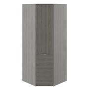 Шкаф угловой с 1 дверью «Либерти» СМ-297.07