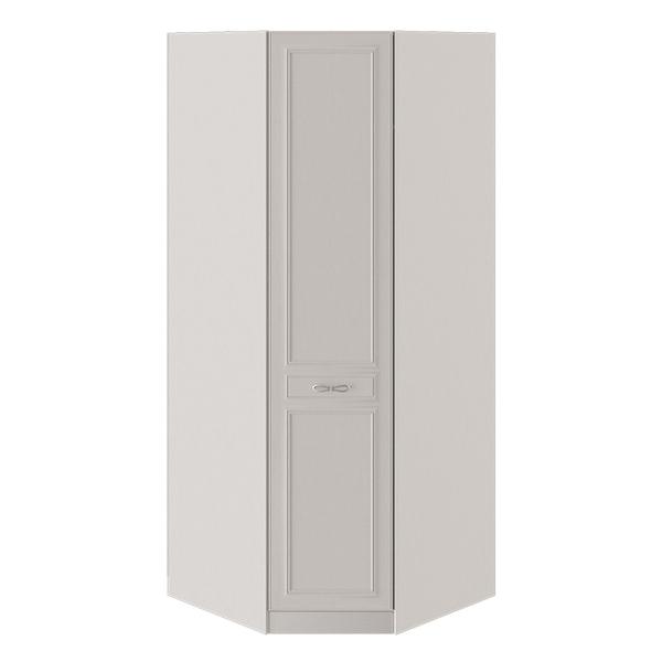 Сабрина СМ-307.07.030 Шкаф угловой с 1 глухой дверью