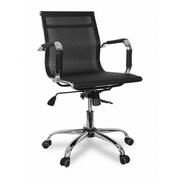 Кресло CLG-619 MXH-B Black