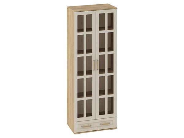Шкаф витрина Маркиза