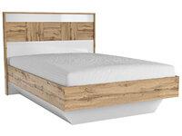 Двуспальная кровать с подъемным механизмом Аризона