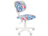 Детское компьютерное кресло CHAIRMAN KIDS 106