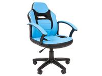 Детское компьютерное кресло CHAIRMAN KIDS 110