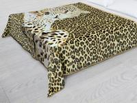 Плед Absolute ZA MF 411 ap1822 Леопард на шкуре 72138