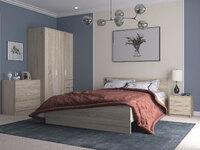 Комплект мебели для спальни Тиберия К2
