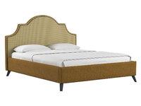 Кровать Фаина с подъемным механизмом 160х200