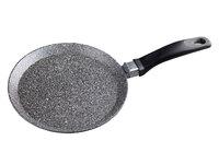 Сковорода блинная, Casta Мрамор, 22 см, литой алюминий