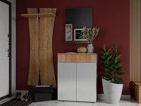 Комплект мебели для прихожей Куба 2