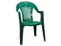 Кресло пластиковое Фламинго