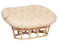 """Кресло """"MAMASAN ECO"""" M119/23-02 SP / без подушки / + Матрац для кресла """"Мамасан"""""""